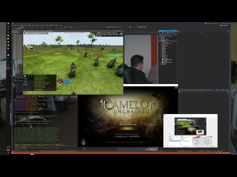 Andrewmation: Coding the animation system with Andrew - 4/3/