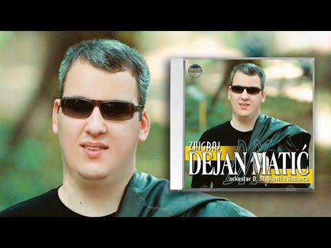 Dejan Matic - Ta lepa zena neverna - (Audio 2002)