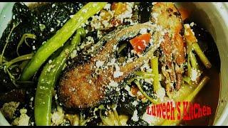 Totsong Bangus../Taucho Milkfish
