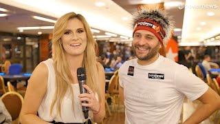 Roberto Romanello Answers Poker's Most Googled Questions