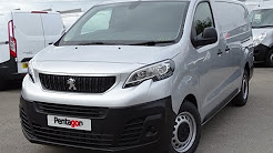 97N010128 Peugeot Expert Long 1400 2.0 Bluehdi 120PS Professional