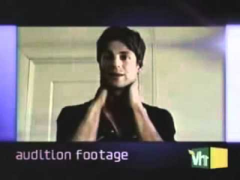 Auditions Gale Harold