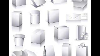 Курс 1С ERP Управління підприємством 2, Номенклатура, використання упаковок
