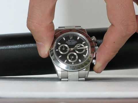 Rolex Daytona 計時器卡針