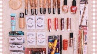Affordable Makeup Haul! ft. iKatehouse.com & Drugstore Makeup Thumbnail