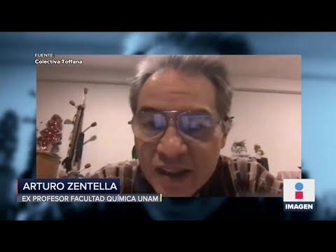 Expulsan por misoginia a maestros de la Facultad de Química   Noticias con Ciro Gómez Leyva