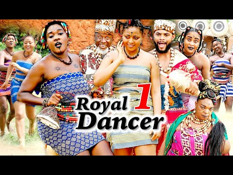 Download THE ROYAL DANCER 1 by STEPHEN ODIMGBE, MERCY JOHNSON AND REGINA DANIELS - NIGERIAN 2021 LATEST MOVIE