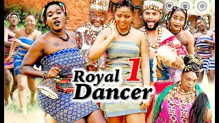 THE ROYAL DANCER 1 by MERCY JOHNSON, REGINA DANIELS AND STEPHEN ODIMGBE - NIGERIAN 2021 LATEST MOVIE