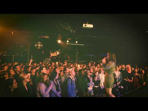 LÉON - I Believe in Us (live)