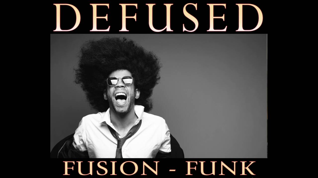 Rm5217 Defused Fusion Funk Jazz Retro Youtube