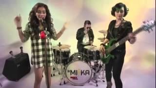 the MISKA - MENCINTAI KAMU (Official Video)