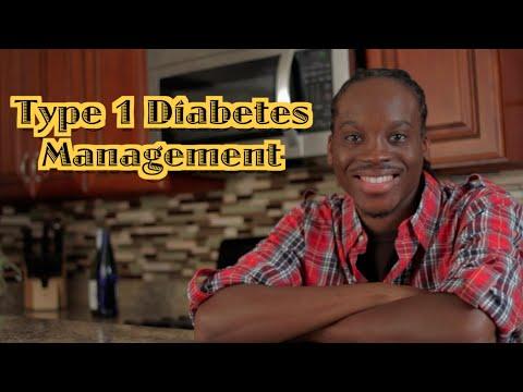 Type 1 Diabetes Management | Health Reset Meals