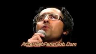 ATTAULAH KHAN ESAKHELVI NEW SONG 2012 WITH SANWAL ESAKHELVI