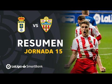 Oviedo Almeria Goals And Highlights