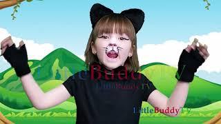 Dhobi Aya Plus more New Nursery Rhymes