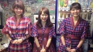 4月16日に札幌Sound Lab moleにて行われる、AIR-G' Sparkle Sparklerの...