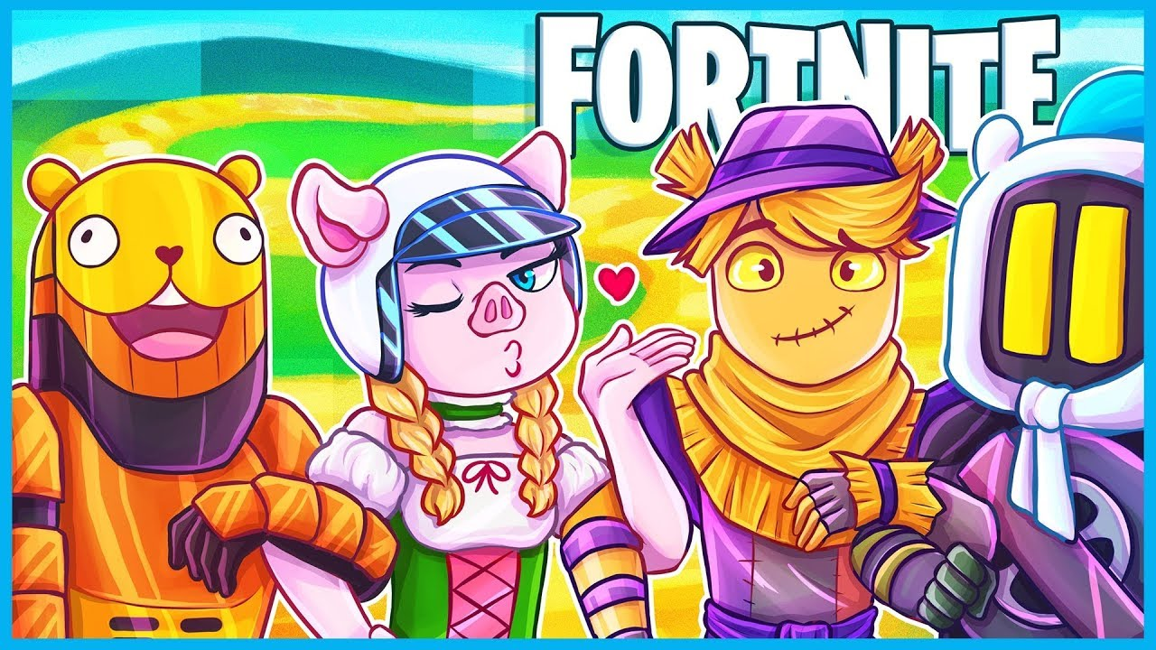 Der Zauberer der Oz-Herausforderung in Fortnite: Battle Royale! (Fortnite Funny Moments & Fails) + video