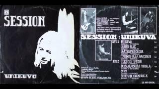 Session - Tahdon Olla Kanssasi