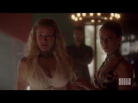 Quentin's Sex Dream - The Magicians - season 1 episode 10