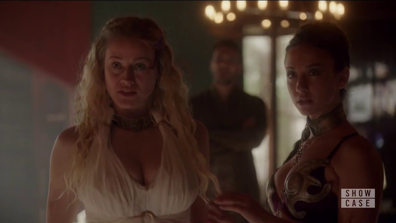 Quentins Sex Dream - The Magicians - Season 1 Episode 10 -3106