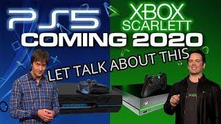 XBOX ANACONDA & PS5 LETS TALK FACTZZZZ!!!!