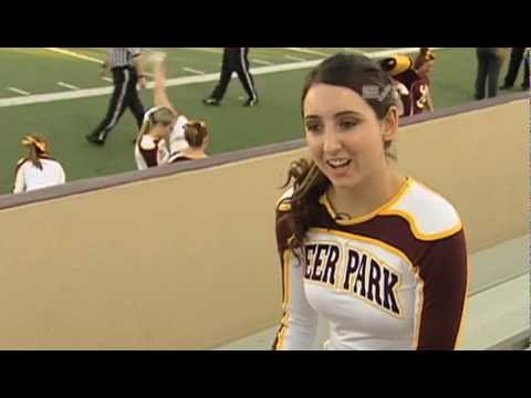 Lindsay Long - Deer Park Cheerleader - Interview - Sports Stars of Tomorrow