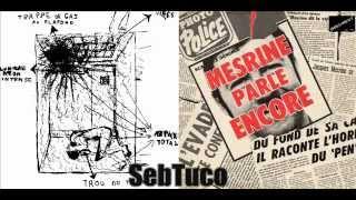 Mesrine parle encore... Partie 3 (Cassette publiée à Photo Police le 21/10/1972 - Pressé en 1972)