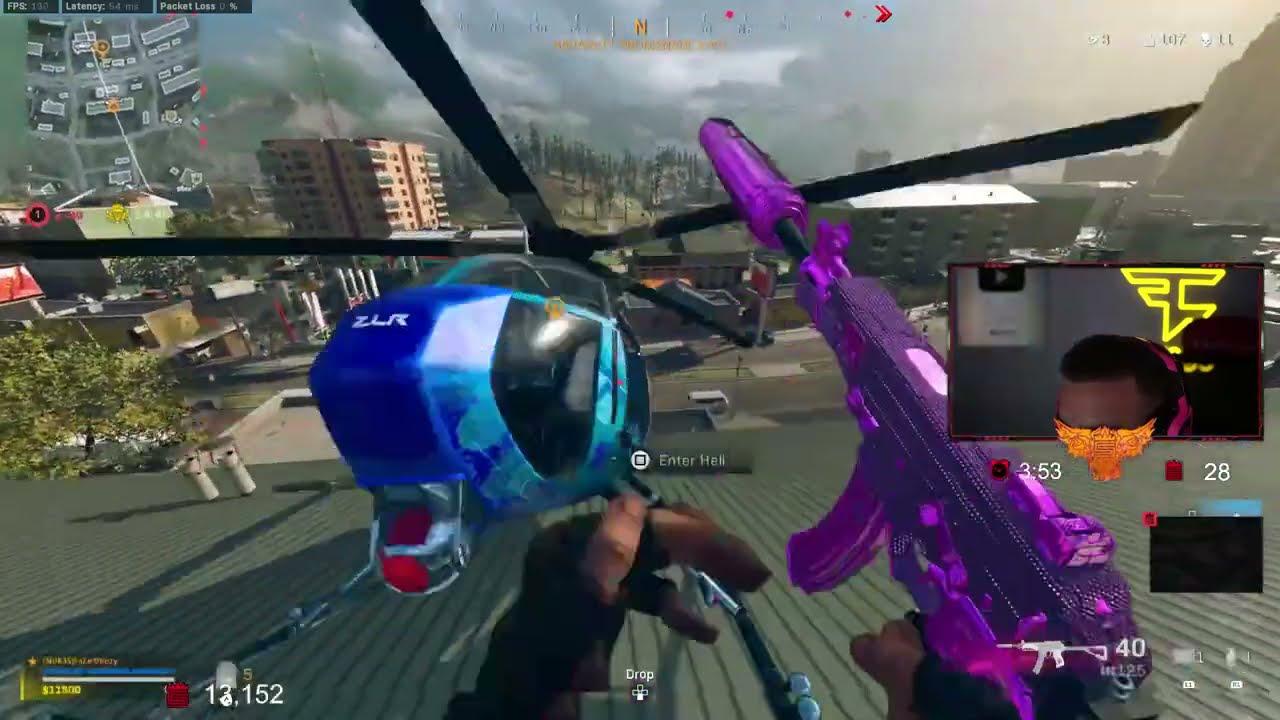 Download I BROKE My SOLO Kill Record in Warzone! 😱