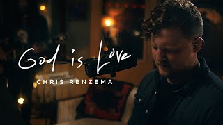 Chris Renzema -