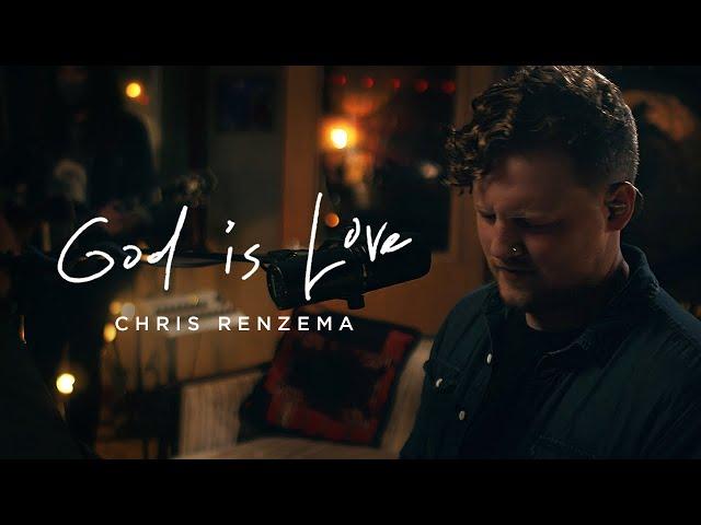Chris Renzema -
