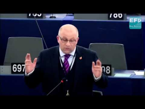 Stop posturing and bring some stability to Middle East region - James Carver MEP