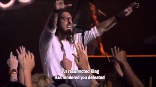 Hillsong Live 2015 -Forever We sing Hallelujah