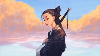 Touch of Katana ⛩️ Japanese Lofi Hip-Hop