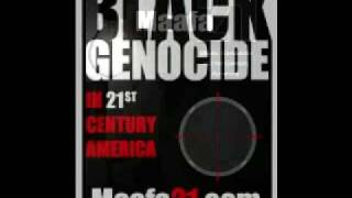 African American Pastor on racism, abortion, eugenics and black genocide- Part 1