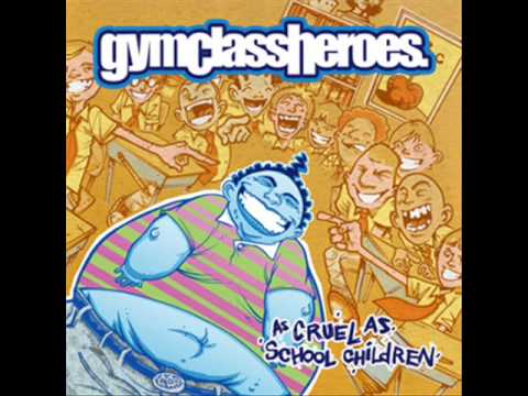 Gym Class Heros ft lil wayne - viva la white girl