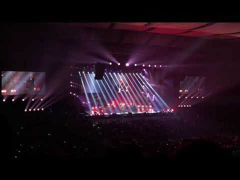 Celine Dion Jakarta - To Love You More
