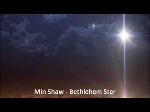 Min Shaw - Bethlehem ster