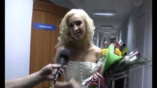 МолТВ   Спектакль Шикарная Свадьба
