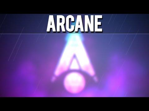 ✪ Flag Carrier → Arcane ✔