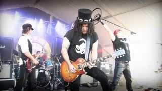 Sweet Child O' Mine by Tribute Band Appetite For Destruction