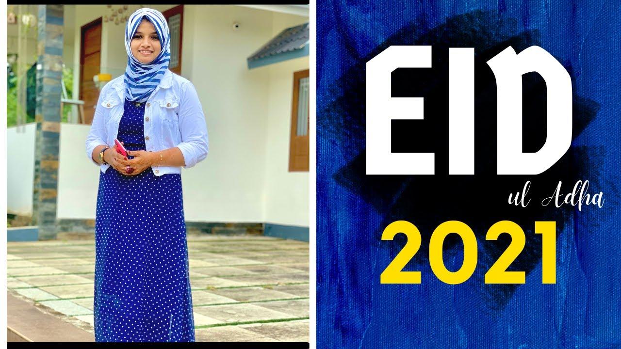 Eid-ul-Adha 2021 Vlog | It was just us on Eid at home | Biriyani, Kheer, Air fried Chicken