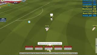 Roblox RS 16 - Robloxia Soccer Match Highlights