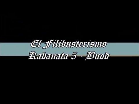 Kabanata 5 - El Filibusterismo