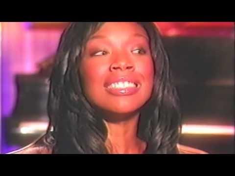 Brandy - 20 20 Interview