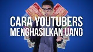 Bagaimana YouTubers Menghasilkan Uang