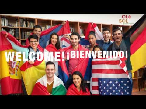 Learning a Language at Olé School of Languages in Dublin, Ireland