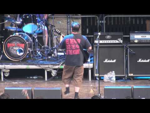 HEMDALE Live At OBSCENE EXTREME 2015 HD
