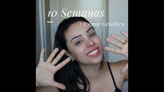 SEMANA 10- Exame Genético + Novidades- A vontade de Deus é boa, perfeita e agradável!