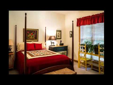used henredon bedroom furniture - youtube