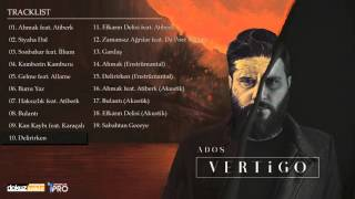 Ados - Delirirken (Official Audio)